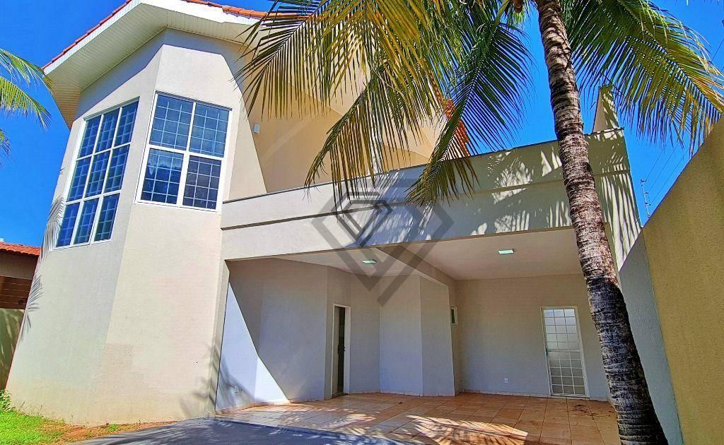 Casa 3 Quartos + Mezanino, 232 m² c/ lazer à venda na 106 Sul