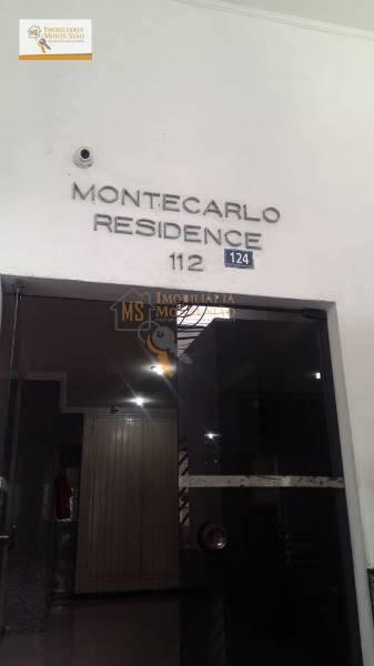 Studio Residencial à venda, Centro, Guarulhos - .
