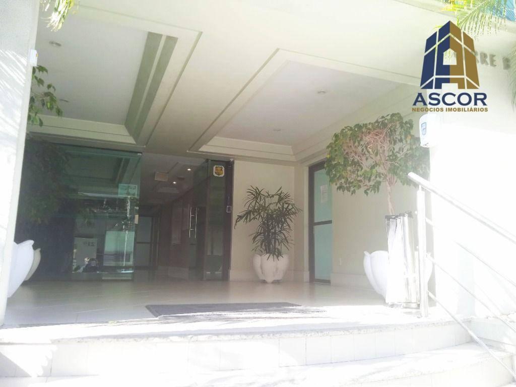 Apartamento à venda, 97 m² por R$ 510.000,00 - Campinas - São José/SC