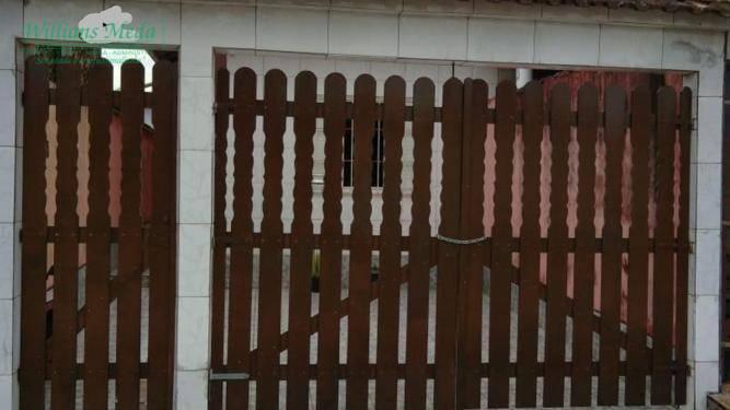 Casa à venda, 100 m² por R$ 330.000,00 - Jardim Guanabara - Mongaguá/SP