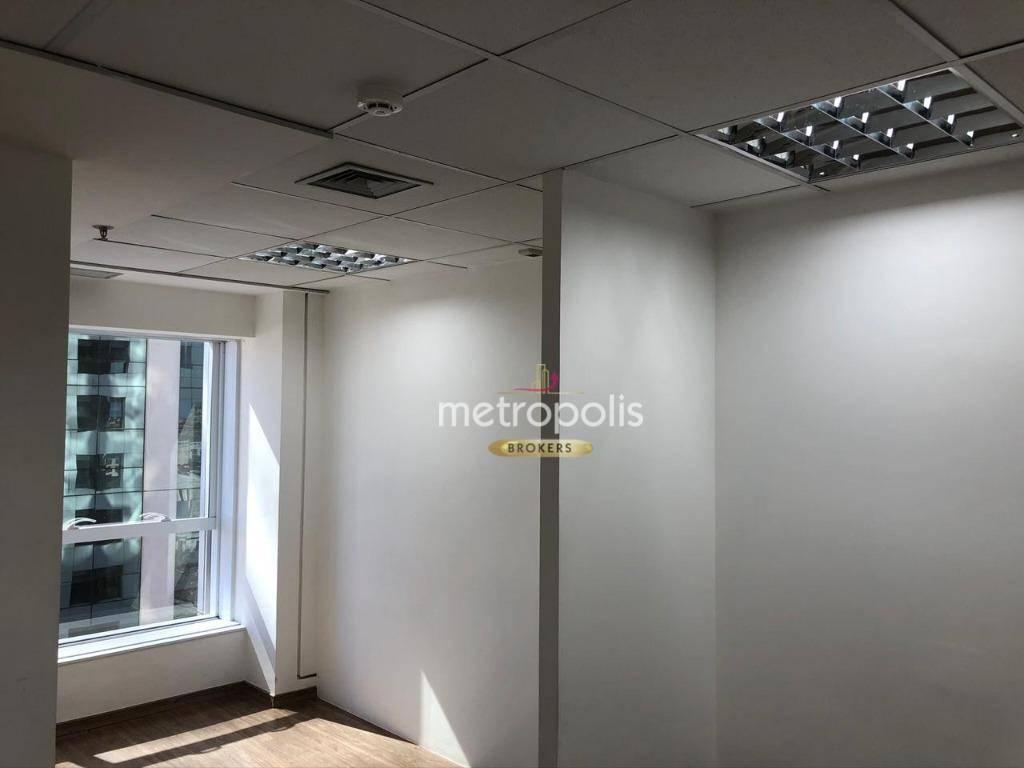 Sala para alugar, 40 m² por R$ 2.100/mês - Alphaville Industrial - Barueri/SP
