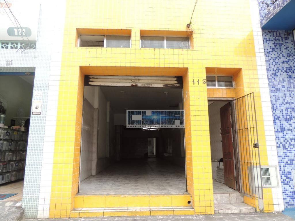 Espaço COMERCIAL na Vila Mathias
