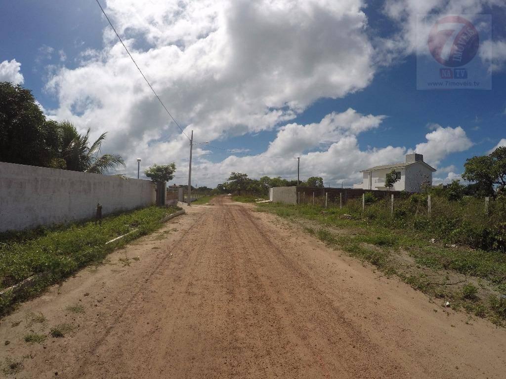 Área residencial à venda, Portal do Sol, João Pessoa.