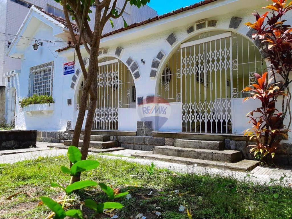Casa Residencial 3 quartos no bairro do Parnamirim