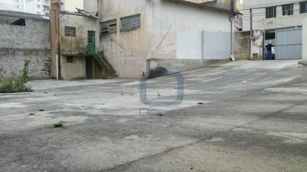 Terreno Residencial ou Comercial - R$ 2.600.000,00 - Centro, Campinas,SP - TE0023.