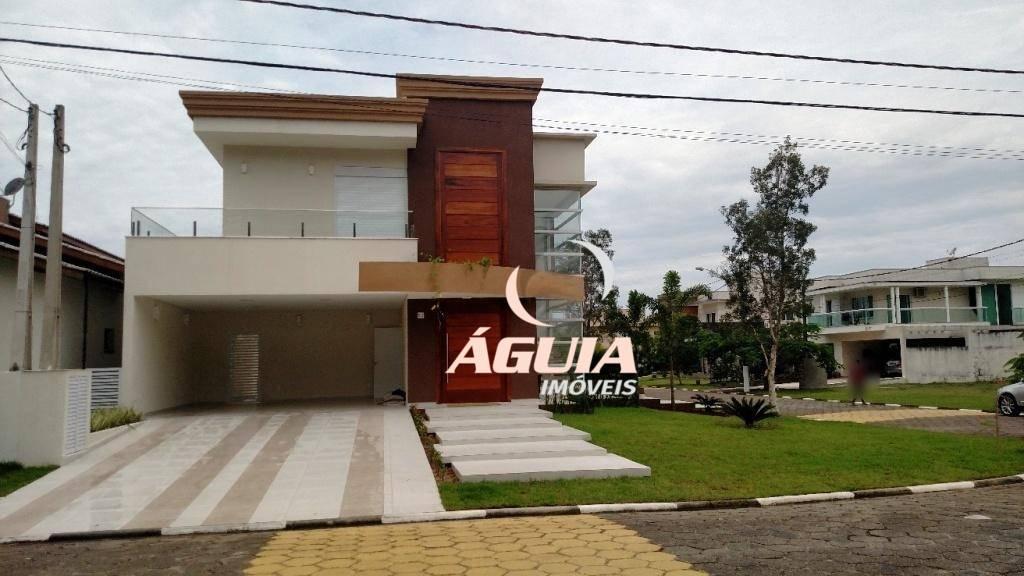 Sobrado com 5 dormitórios à venda, 350 m² por R$ 1.700.000 - Bertioga - Bertioga/SP