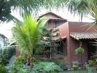 Casa com 4 dormitórios à venda, 246 m² por R$ 600.000,00 - Jardim Atlântico Central (Itaipuaçu) - Maricá/RJ