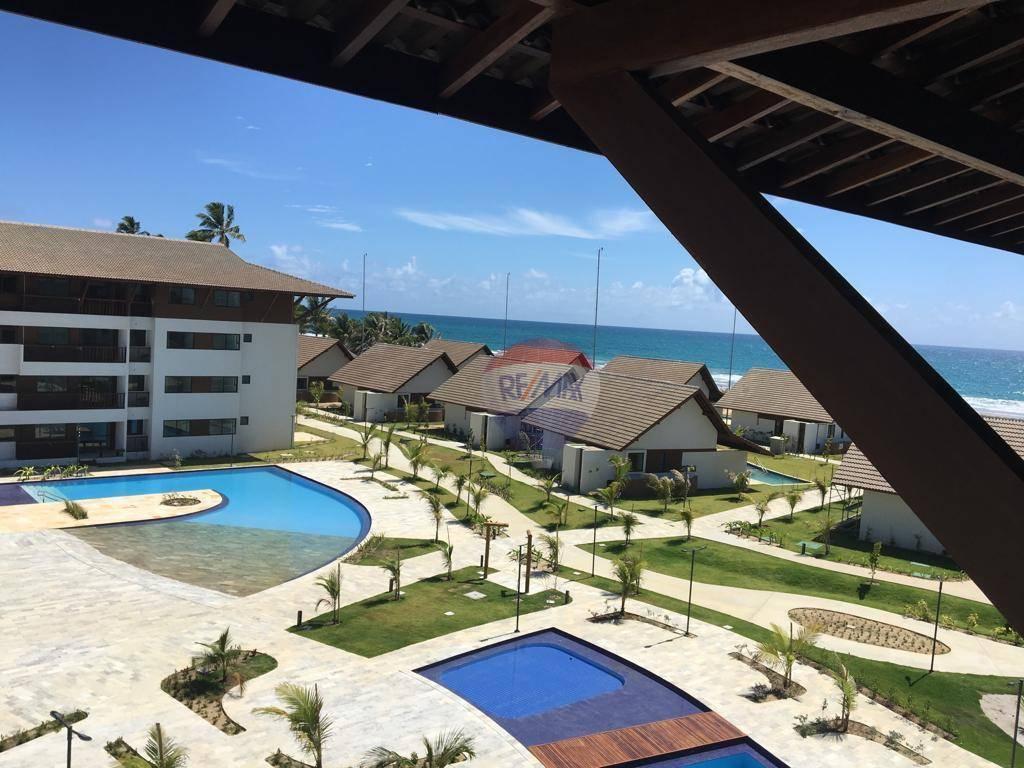 Apartamento com 2 dormitórios à venda, 60 m² por R$ 720.000 - Porto de Galinha - Ipojuca/PE