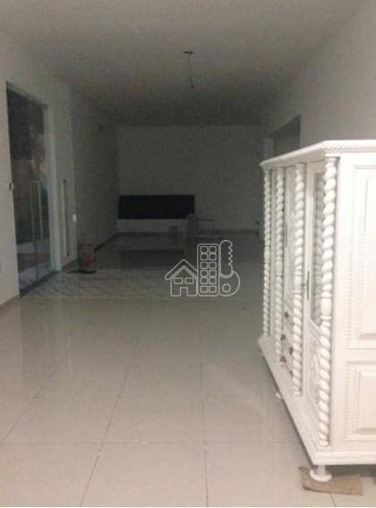 Loja para alugar, 180 m² por R$ 5.500,00/mês - São Francisco - Niterói/RJ