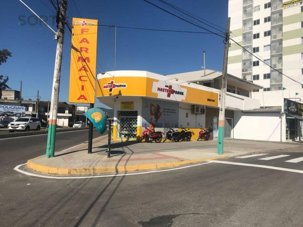Conjunto comercial à venda, Tabuleiro, Camboriú.