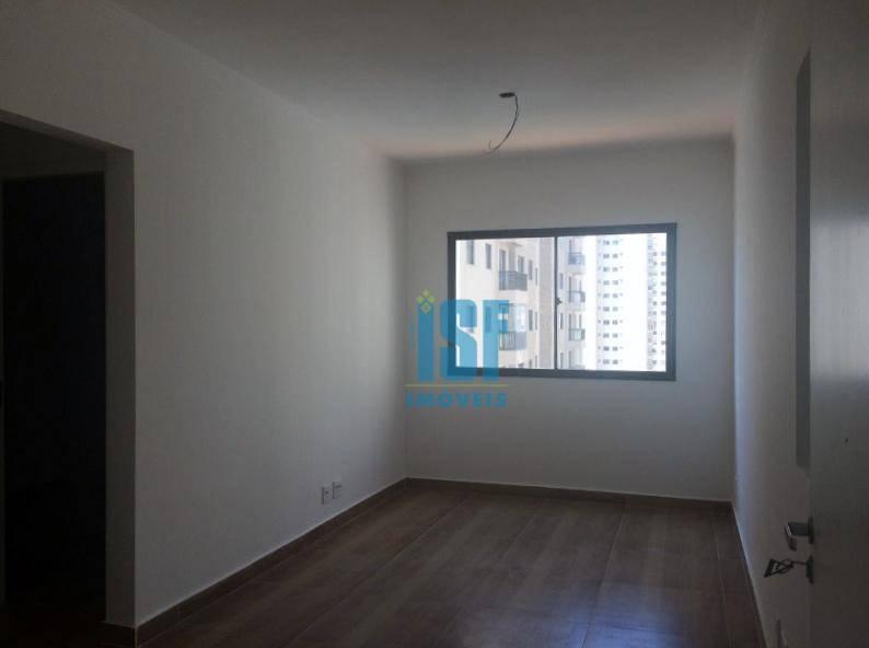 Apartamento com 2 dormitórios à venda, 53 m² por R$ 255.000 - Jardim Belval - Barueri/SP - AP24427.