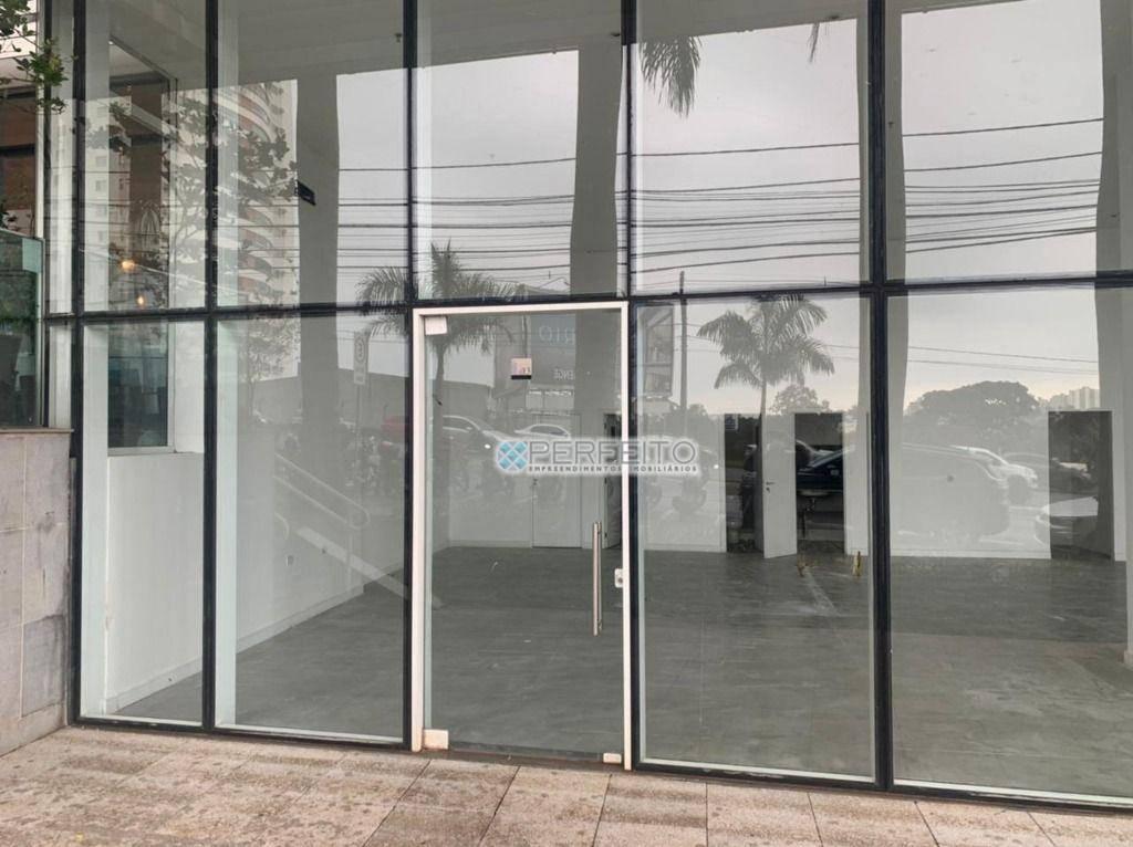 Loja para alugar, 100 m² por R$ 6.200,00/mês - Palhano Business Center - Londrina/PR