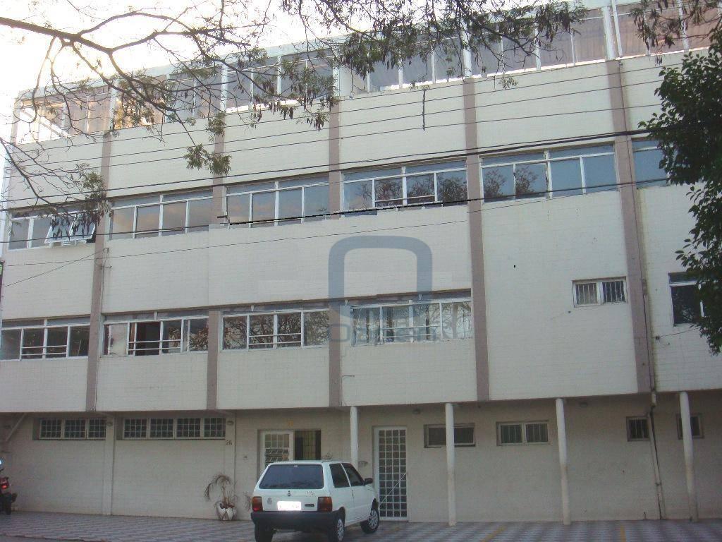 Prédio comercial para venda e locação, Ponte Preta, Campinas.