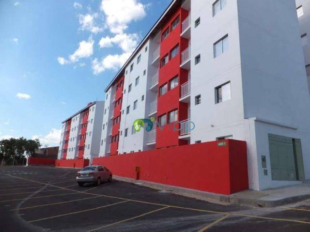 Apartamento de 2 dormitórios à venda em Jardim Das Acácias, Várzea Paulista - SP