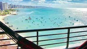 Flat à venda | Flat Iate Plaza Fortaleza | bairro Mucuripe | Fortaleza (CE) -