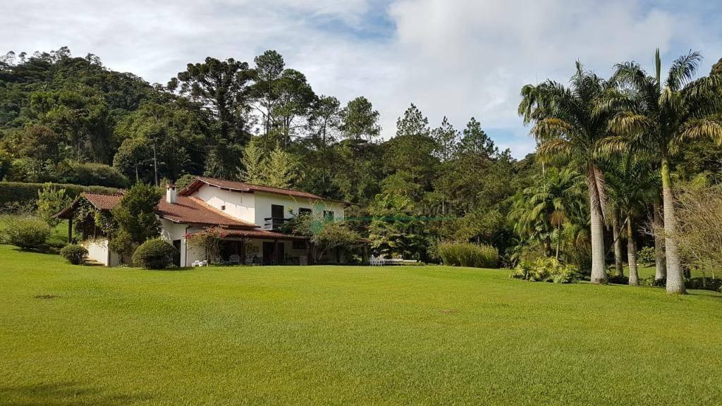 Casa à venda em Fazenda Boa Fé, Teresópolis - RJ - Foto 44