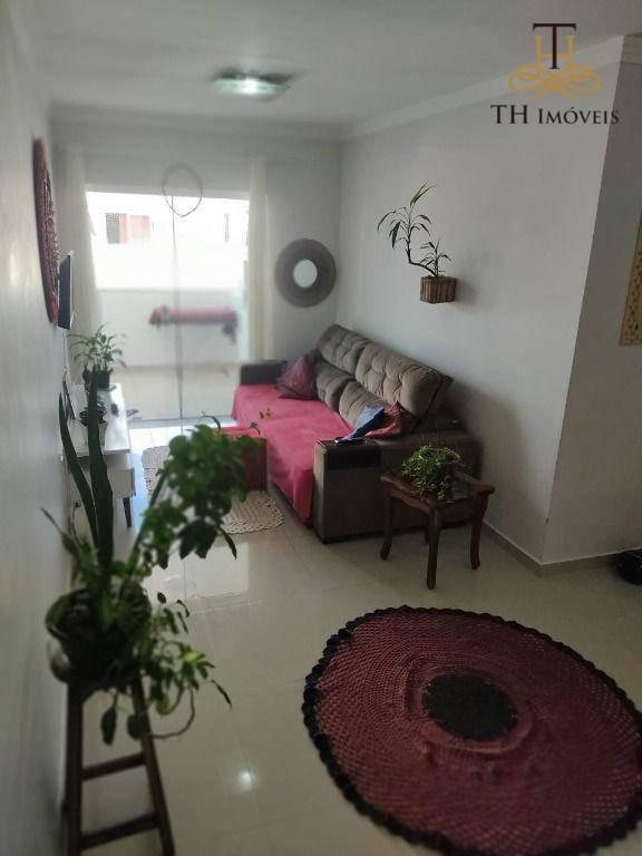 02 DORMITÓRIOS (01 SUÍTE) - 62 m² DE ÁREA PRIVATIVA, SACADA COM CHURRASQUEIRA À CARVÃO -  BAIRRO VILA REAL - BALNEÁRIO CAMBORIÚ/SC - R$380.000,00