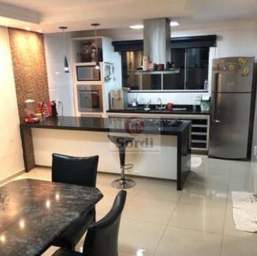 Chácara com 4 dormitórios à venda, 4000 m² por R$ 2.050.000 - Recreio Internacional - Ribeirão Preto/SP