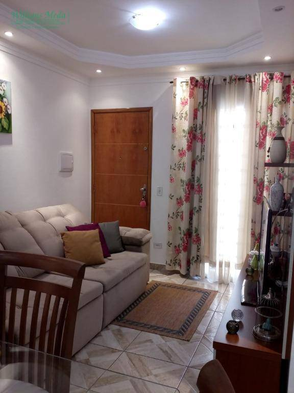 Apartamento com 2 dormitórios à venda, 48 m² por R$ 150.000 - Parque Renato Maia - Guarulhos/SP