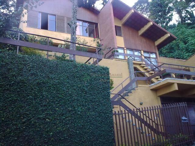 Foto - [CA0299] Casa Teresópolis, Parque do Ingá