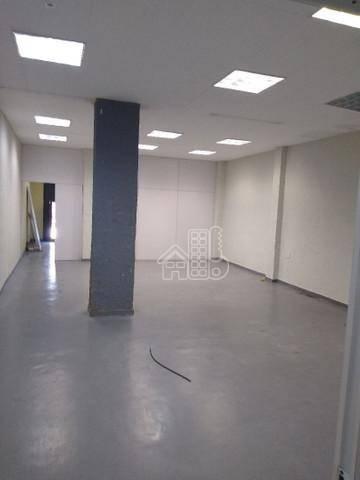 Loja para alugar, 200 m² por R$ 5.000,00/mês - Porto Novo - São Gonçalo/RJ