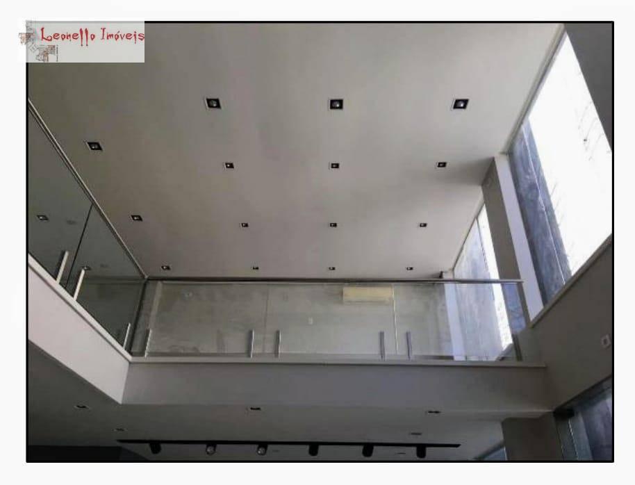 Loja para alugar, 155 m² por R$ 9.000,00/mês - Vila Gilda - Santo André/SP