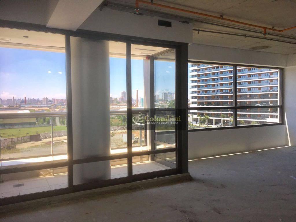 Sala à venda, 53 m² por R$ 295.000