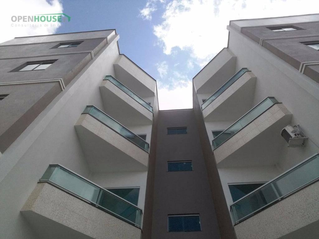 Apartamento com 2 dormitórios à venda, 49 m² por R$ 130.000 - Icuí-Guajará - Ananindeua/PA