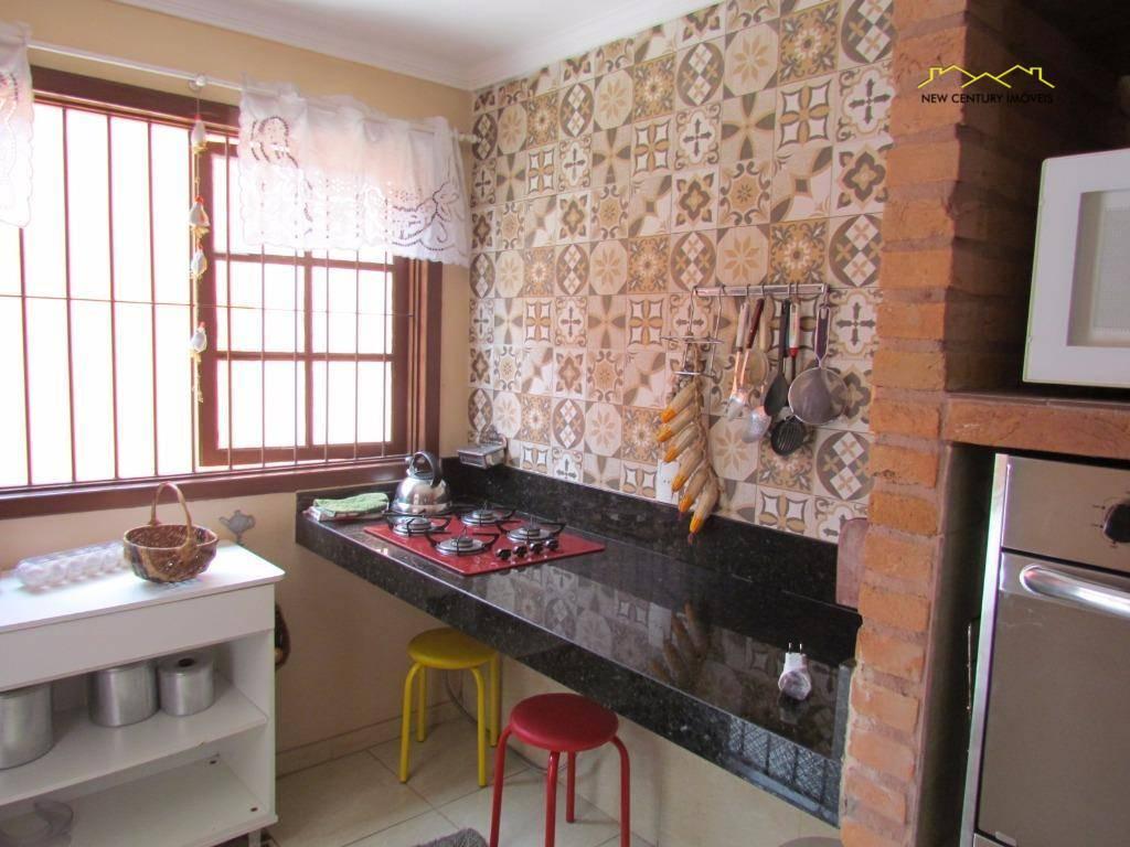 Casa 4 Dorm, Enseada do Suá, Vitória (CA0122) - Foto 6