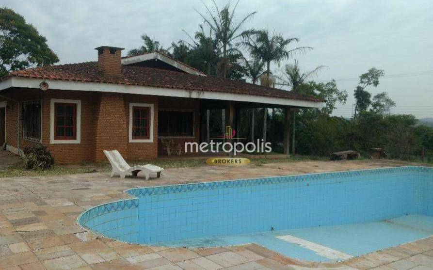 Casa com 3 dormitórios à venda, 1000 m² por R$ 2.500.000 - Jardim dos Pinheiros - Atibaia/SP