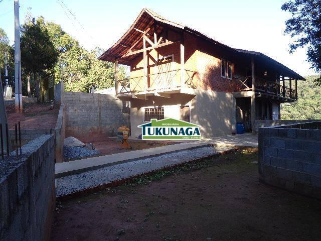 Casa residencial à venda, Sausalito, Mairiporã.