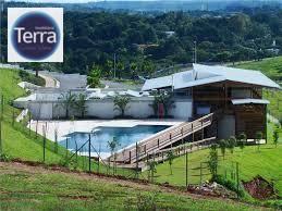 Terreno comercial à venda, Alphaville Granja Viana