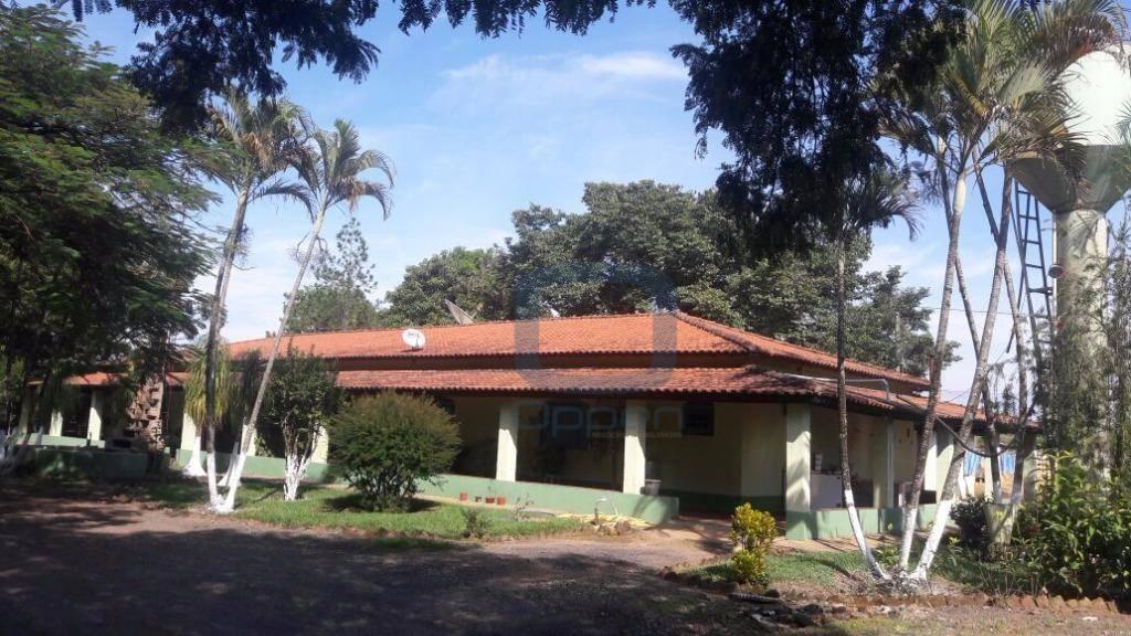 Sítio a venda em Jaguariúna, Bairro Dona Amélia