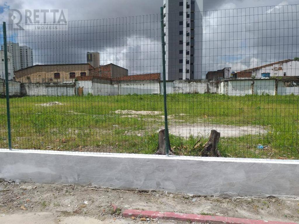 Terreno na Bezerra de Menezes