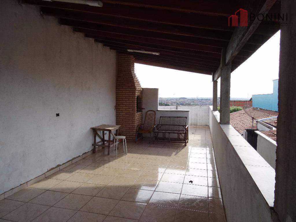 Bonini Consultoria Imobiliária - Casa 4 Dorm - Foto 12