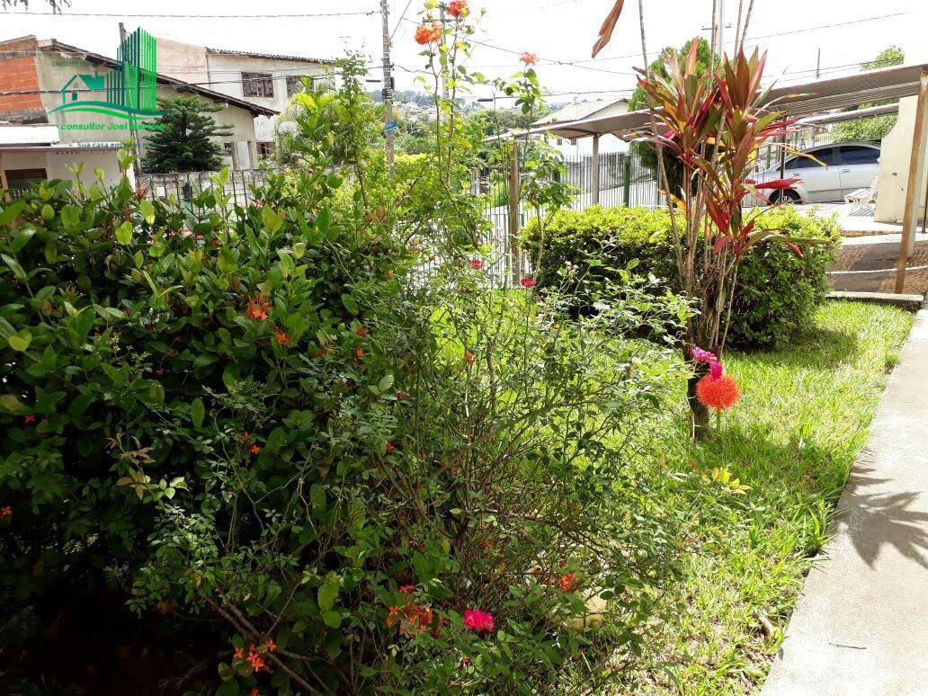 Apartamento com 3 dormitórios à venda, 79 m² por R$ 300.000 - Jardim Baroneza - Campinas/SP