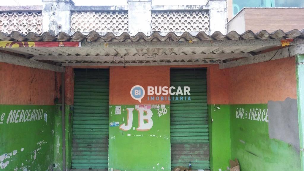 Ponto à venda, 60 m² por R$ 190.000 - Ponto Central - Feira de Santana/BA