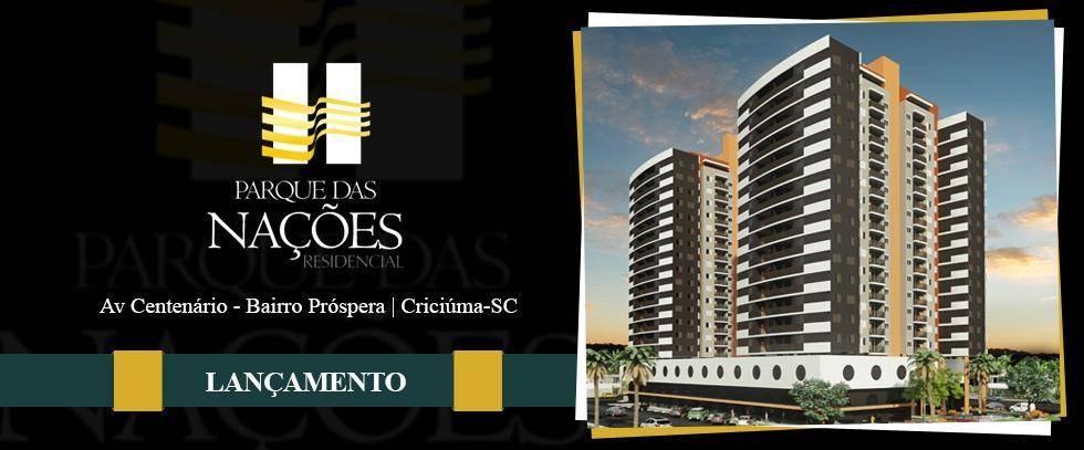 Loja à venda, 166 m²  - Próspera - Criciúma/SC