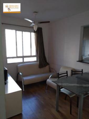 Oportunidade no Condomínio Maximo com 2 dormitórios, 45 m² - Ponte Grande - Guarulhos/SP