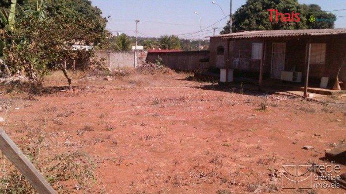 Terreno à venda em Guará I, Guará - DF