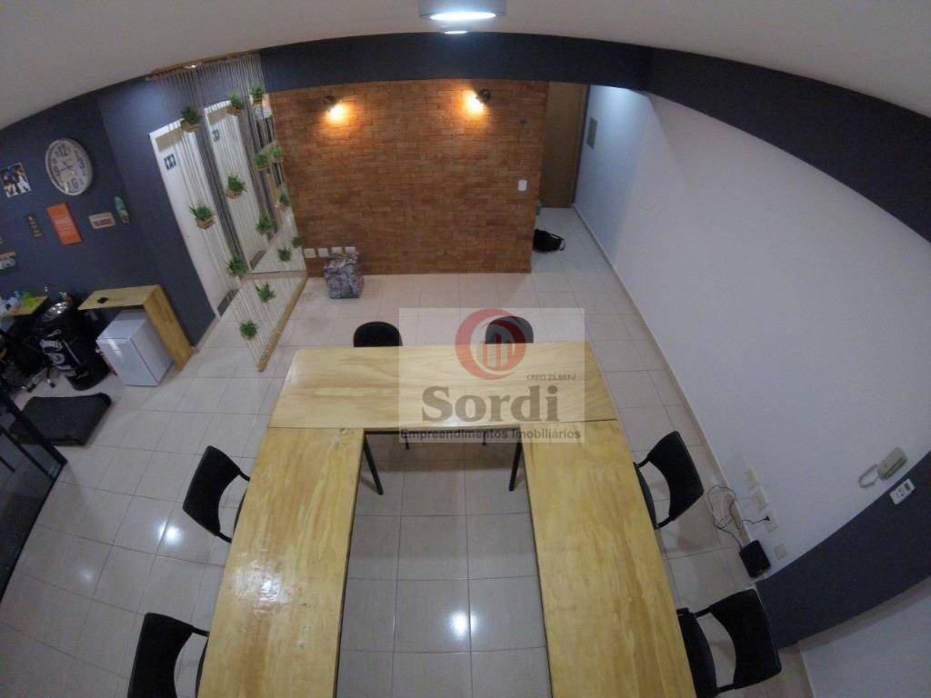 Sala à venda, 48 m² por R$ 220.000,00 - Jardim Sumaré - Ribeirão Preto/SP