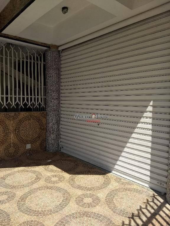 Salão comercial para venda e locação, Jardim Dourado, Guarul