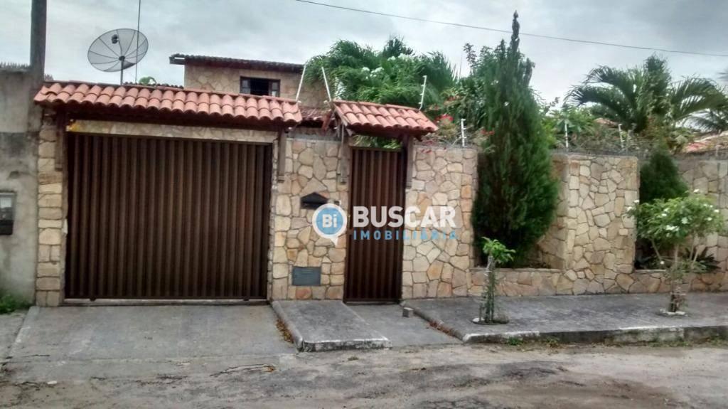 Casa à venda, 300 m² por R$ 400.000,00 - Muchila - Feira de Santana/BA