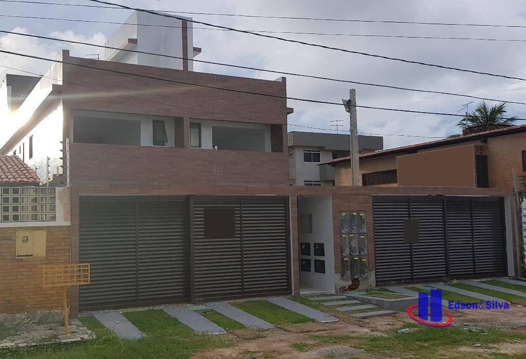Apartamento 3 quartos à venda, Camboinha, Cabedelo.
