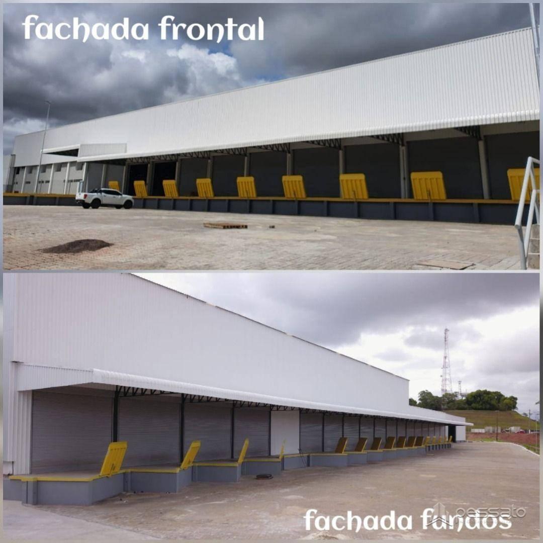 pavilhão 0 dormitórios em Gravataí, no bairro Distrito Industrial