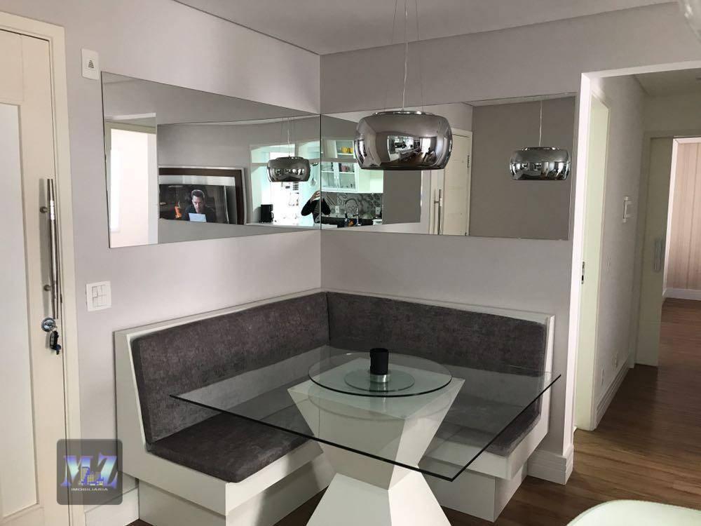 Apartamento residencial para venda e locação, Vila Augusta,