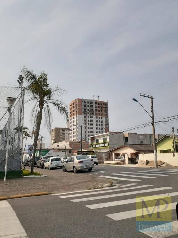 Apartamentos com 2 dormitórios à venda, 65 m² a partir de R$ 300.000 - Cordeiros - Itajaí/SC