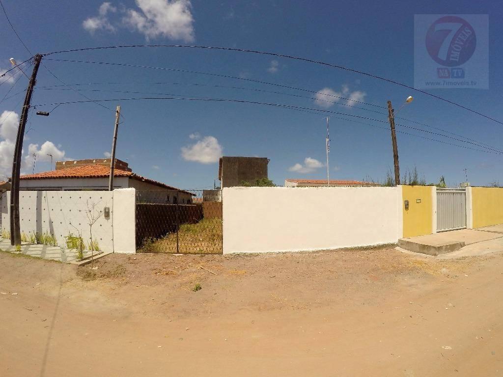 Área residencial à venda, Jacaré, Cabedelo.