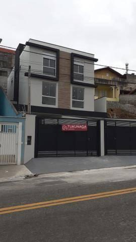 Sobrado à venda, 125 m² por R$ 490.000,00 - Centro - Arujá/SP