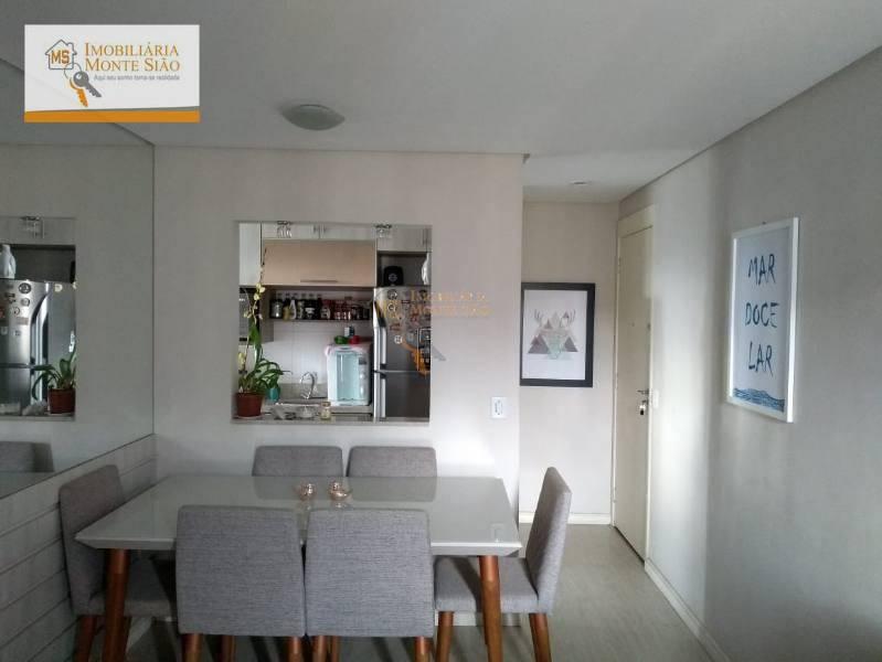 Apartamento Residencial à venda, Ponte Grande, Guarulhos - .